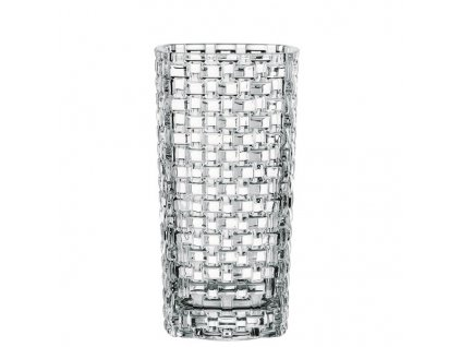 nachtmann skleněná váza bossa nova 28 cm 80729