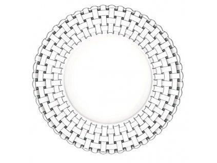 nachtmann skleněný talíř 32 cm 93511