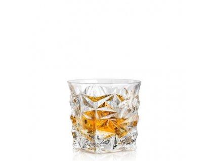 Bohemia Jihlava Glacier sklenice na whisky