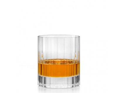 Luigi Bormioli sklenice na whisky 335 ml