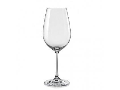 crystalex sklenice viola 450 ml
