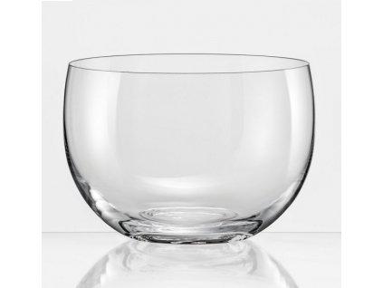 Crystalex Skleněná mísa Bohemia Crystal 200 mm
