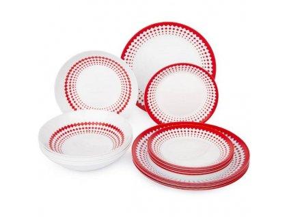 Adonie Jídelní souprava talířů