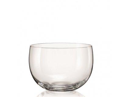 Crystalex skleněná mísa 200 mm