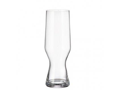 crystalite bohemia sklenice beercraft 550 ml