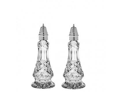 crystal bohemia sonička a pepřenka classic 155 mm