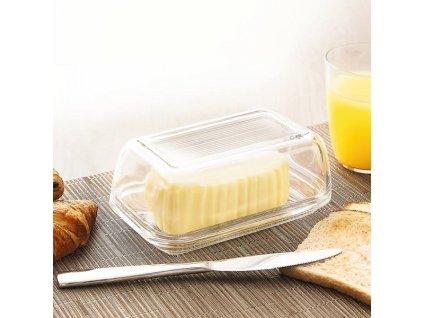 Luminarc skleněná máslenka Skleněný shop cz