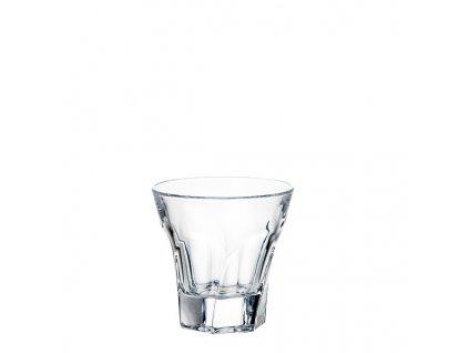 Crystalite Bohemia sklenice na whisky Apollo 230 ml