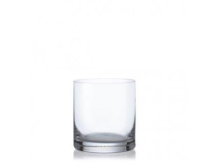 Crystalex sklenice na whisky Barline 280 ml