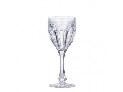 Crystalite Bohemia Sklenice na víno SAFARI 190 ml