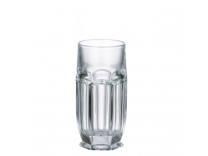 sklenice na pití SAFARI 300 ml crystalite bohemia
