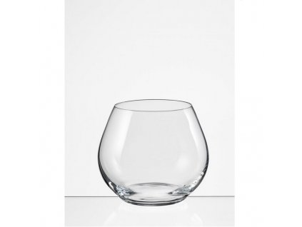 Crystalex Sklenice AMOROSO 340 ml