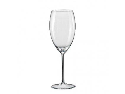 Crystalex Sklenice na víno grandioso 450 ml 0