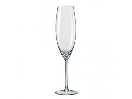 Crystalex Sklenice na šumivé víno grandioso 230 ml 0