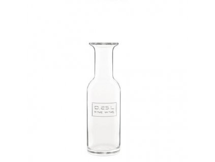 Luigi Bormioli láhev na víno OPTIMA 0,25 l
