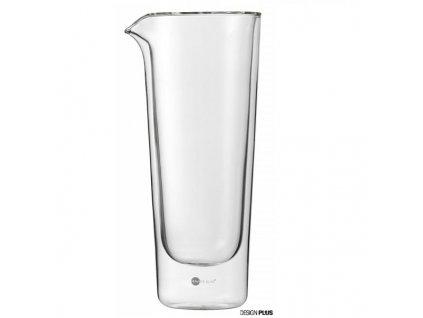 Jenaer Glas Hot´n Cool dvoustěnná karafa 0,75 l