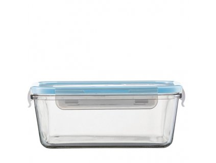 Jenaer Glas Skleněná dóza s víkem GOURMET CUCINA 1,6 l