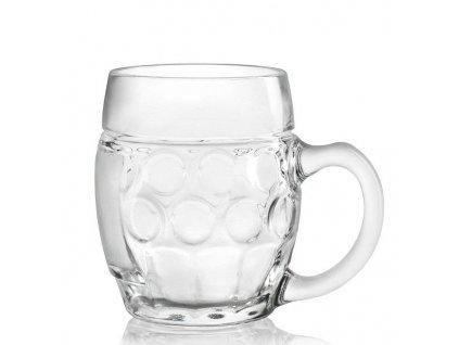 Půllitr na pivo Tubinger 0,5 l