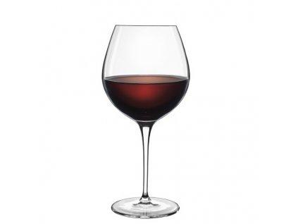 Luigi Bormioli Sklenice na víno VINOTEQUE Robusto, 660 ml