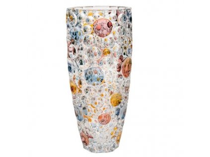 barevná váza lisboa
