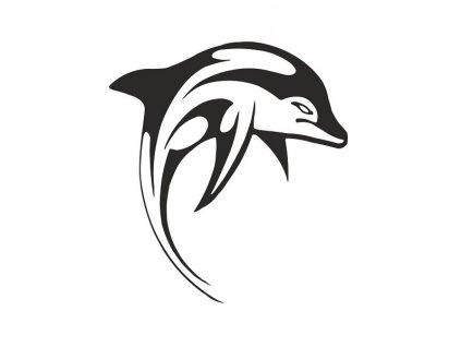 964 delfín 0