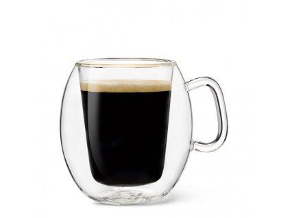 Luigi Bormioli, Dvoustěnný hrnek Coffee Supremo 300 ml