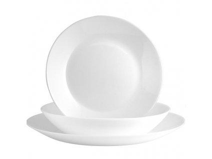 Luminarc Jídelní souprava talířů Zelie
