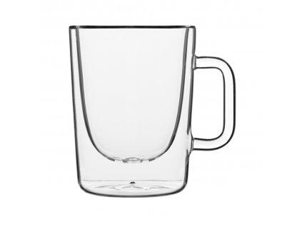 Luigi Bormioli termo hrnky CAFFÉ AROMA 300 ml, 2 ks