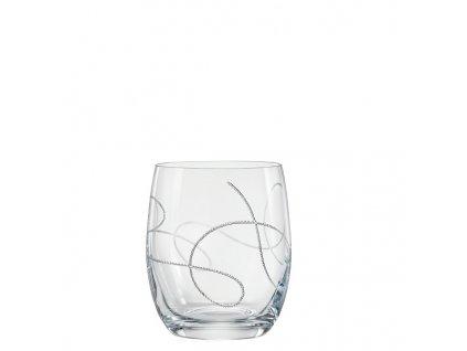 Skleničky na whisky String 300 ml Crystalex