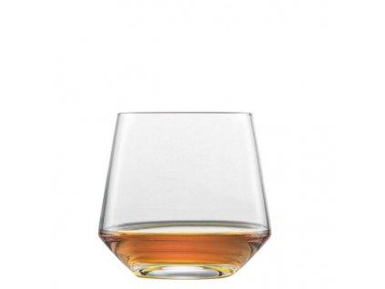 schott zwiesel sklenice na whisky pure 309 ml 6 ks