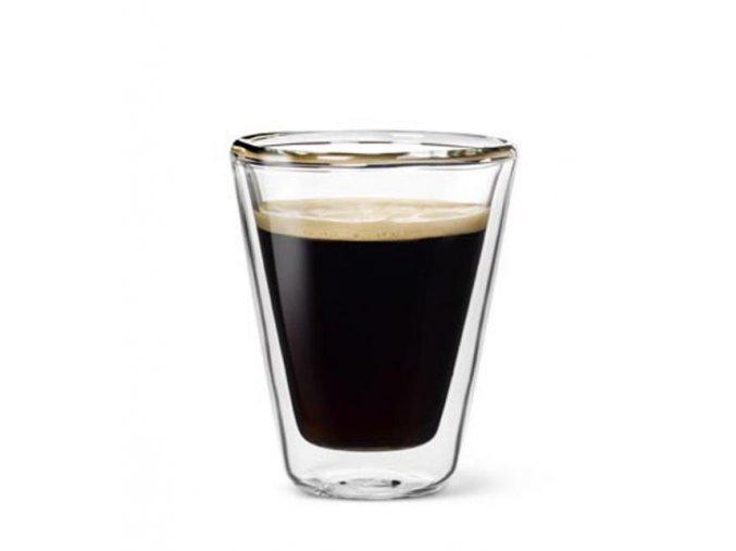 Luigi Bormioli Thermic glass Caffeino 85 ml