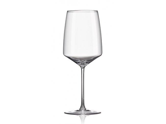 Rona Sklenice na víno VISTA 520 ml