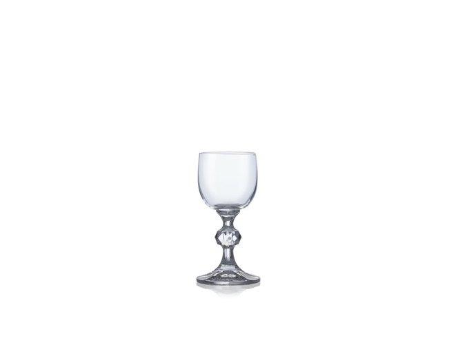 Crystalex Sklenice na likér CLAUDIA 50 ml