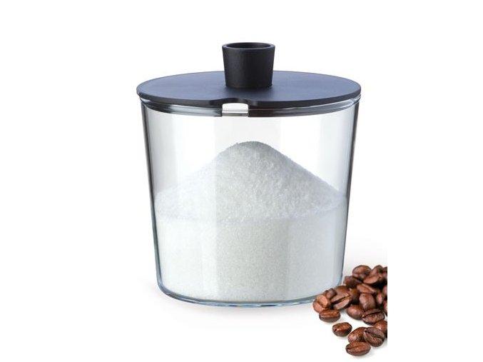Simax Skleněná cukřenka KON 630 ml, 1 ks