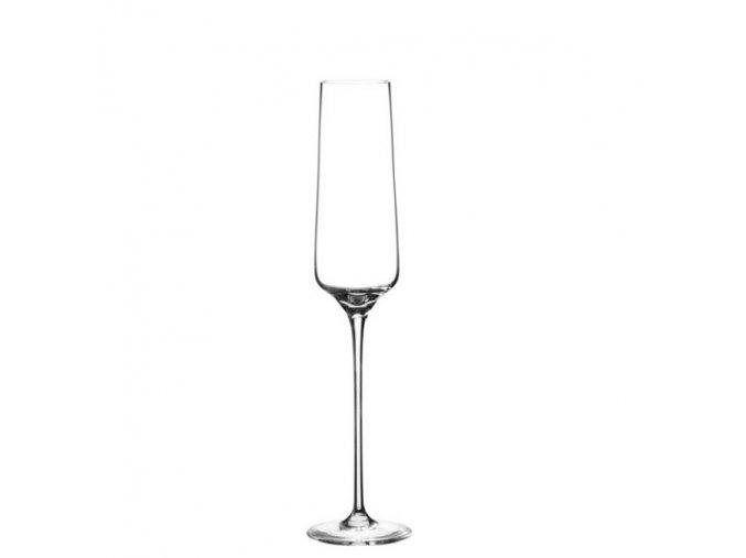 Rona Sklenice na šumivé víno CHARISMA 190 ml