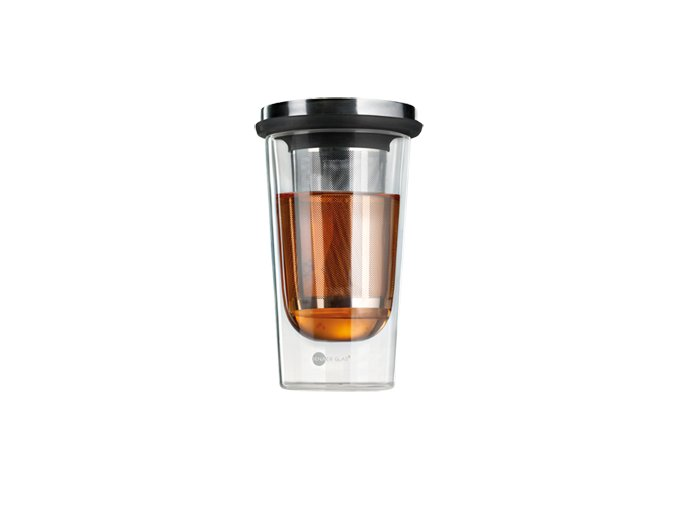 Jenaer Glas Hot'n Cool čajový set PRIMO 355 ml