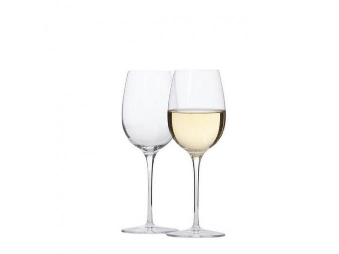Luigi Bormioli Sklenice na víno Wine Style Soft Whites 380 ml