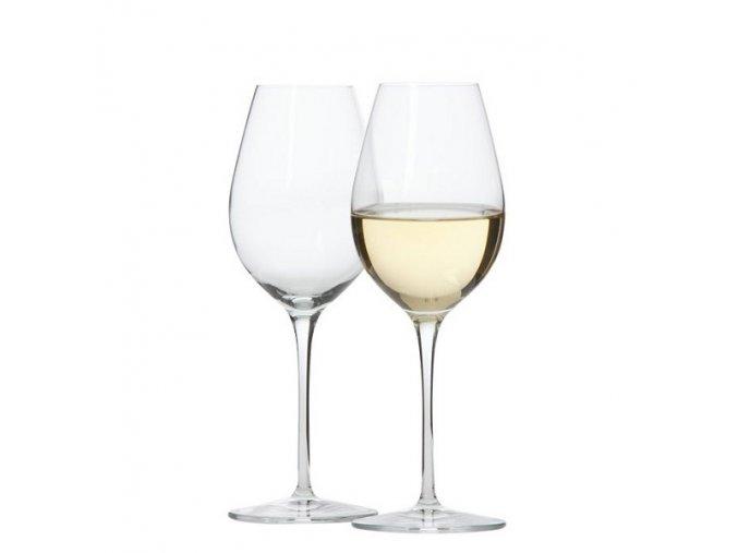 Luigi Bormioli Sklenice na víno Wine Style Crisp 380 ml