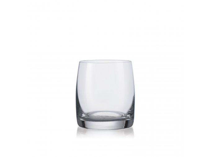 Crystalex Sklenice na whisky IDEAL 230 ml