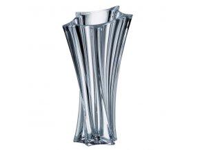 Crystalite Bohemia Skleněná váza YOKO 330 mm