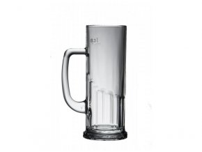 Hrastnik Pivní půllitr EVROPA 0,3 l, 1 ks