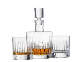 schott zwiesel bar whisky set motion