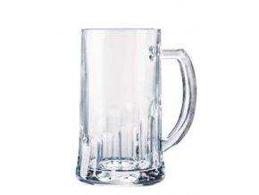 Pivní půllitr EUROPA 0,5 l