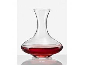 Crystalex Karafa na víno Bohemia BAR 1,2 l