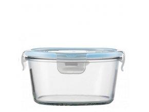 Jenaer Glas Skleněná dóza s víkem GOURMET CUCINA 0,75 l