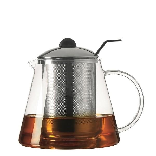 Leonardo Čajová konvice TISANA 1,4 l + Zelený čaj Bancha Arashiyama 40 g