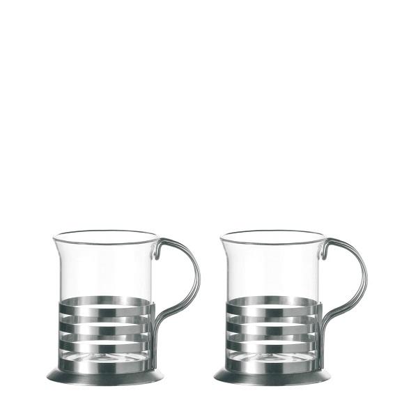 Leonardo Hrnky na čaj BALANCE 220 ml, 2 ks