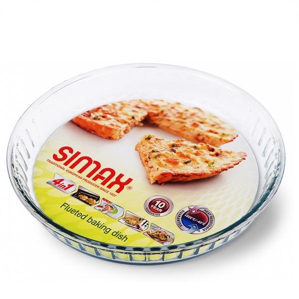 Simax Forma na pečení KOLÁČ 2,1 l