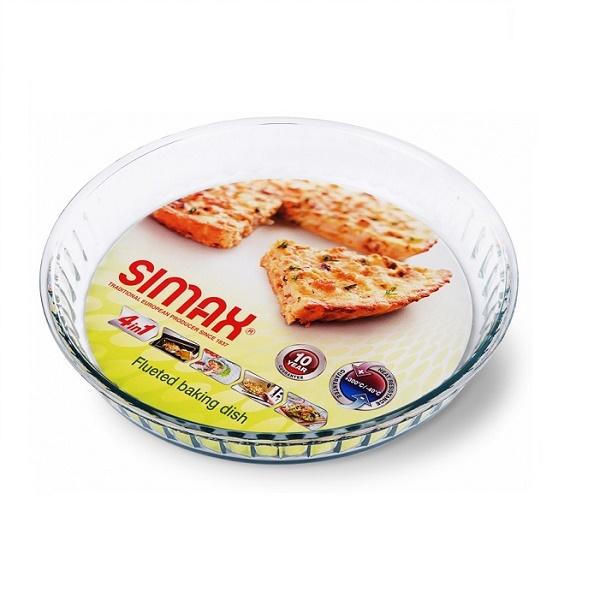 Simax Forma na pečení KOLÁČ 1,7 l