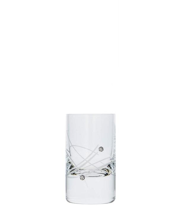 Sklenice na destiláty SWAROVSKI MODERN 30 ml, 6 ks